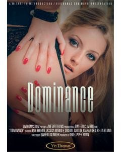 Dominance -  Viv Thomas - DVD Lesbien