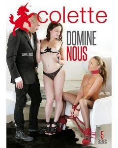 Domine-nous - DVD Colette