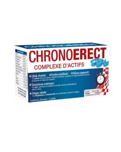 Cure Chronoerect  Etui 16 pilules