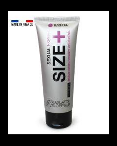 Size + Developing Cream