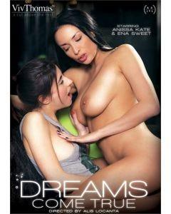 Dreams come true - DVD Viv Thomas