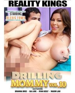 Drilling Mommy 10