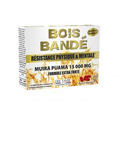 Bois Bandé 30 Comprimés - Muira Puama