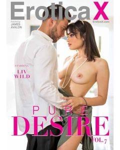 Pure desire 7 - DVD Erotica X