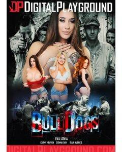 Bulldogs - DVD Digital Playground