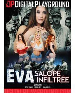 Eva salope infiltrée - DVD Digital Playground