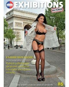 Exhibitions 6 - DVD France Interdite