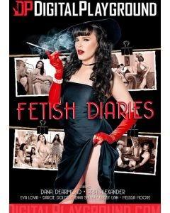 Fetish Diaries- DVD Digital Playground