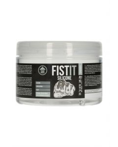 Lubrifiant Fist It Silicone 500 ml