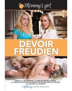 Devoir freudien - DVD Girlsway