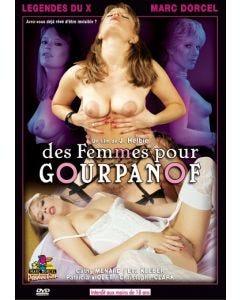 Gourpanof's Women