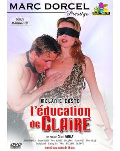 The education of Claire