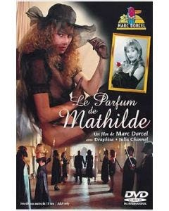 Mathilde's perfume