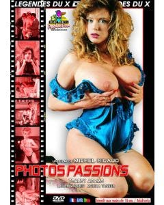 Photos passions