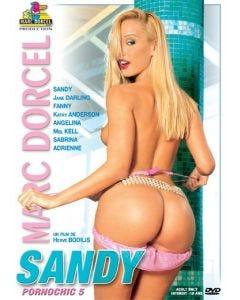 Sandy - Pornochic 5