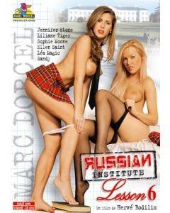 Russian Institute - Lesson 6