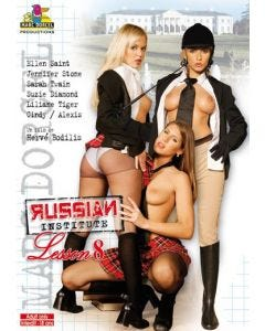 Russian Institute - Lesson 8