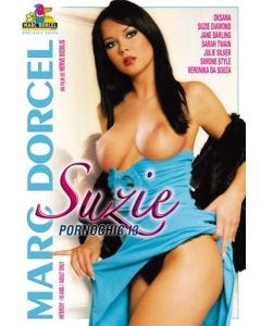 Suzie - Pornochic 13