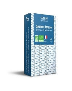 Gaston Etalon - Endurance et performance