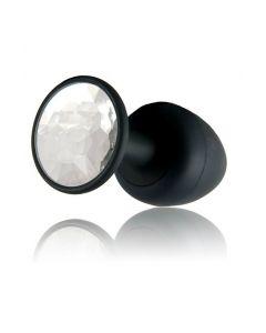 Plug Anal Bijou Geisha Diamond DORCEL XL