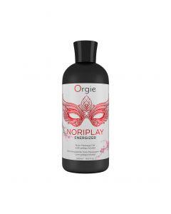 Gel Noriplay énergisant corps à corps- Orgie
