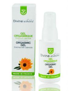 Gel Orgasmique Bio  - Divinextases