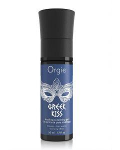 Gel Spécial Anulingus Greek Kiss