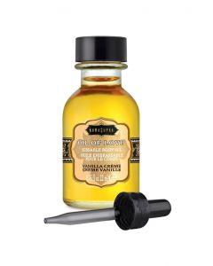 Huile Embrassable Crème Vanille produit