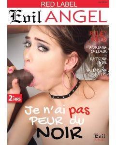 Je n'ai pas peur du noir - DVD Evil Angel