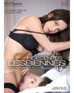 Indécentes lesbiennes - Viv Thomas - DVD Lesbien