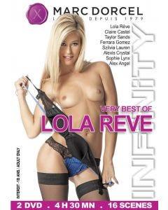 Lola Rêve Infinity - DVD Marc Dorcel