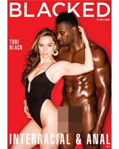 Interracial & anal 5 - DVD Blacked