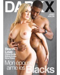 Mon épouse aime les blacks | DARK X DVD