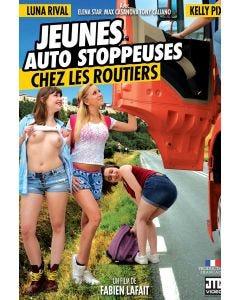 Jeunes auto-stoppeuses chez les routiers - DVD JTC
