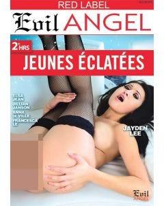 Teen trouble! - DVD Evil Angel