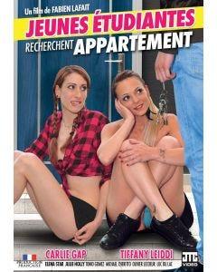 Jeunes étudiantes recherchent appartement - DVD JTC