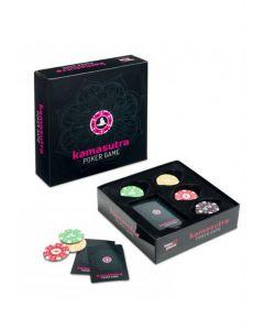 Poker Sexy Kama Sutra