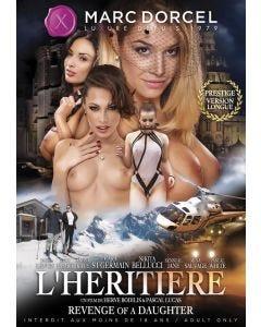 L'héritière - DVD Marc Dorcel