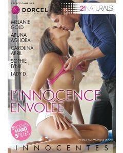 L'innocence envolée - DVD 21 Naturals
