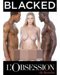 L'obsession de Kendra - DVD Blacked