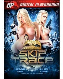 Skip Trace 2 - DVD Digital Playground