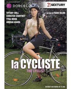 La cycliste - DVD Dorcel