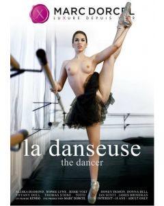 la danseuse - DVD