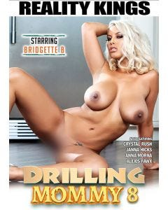 Drilling mommy 8 - DVD Reality Kings