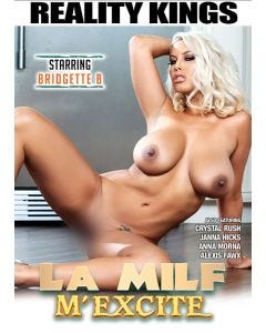 La Milf m'excite - DVD Reality Kings