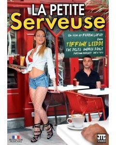La petite serveuse - DVD JTC