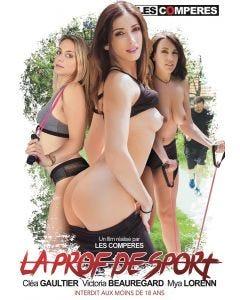 La prof de sport - DVD Les Compères