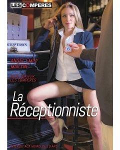La réceptionniste - DVD Les compères