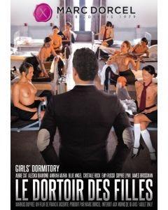 le dortoir des filles - DVD DORCEL
