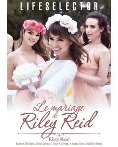 Riley Reid is getting married - DVD Life Selector